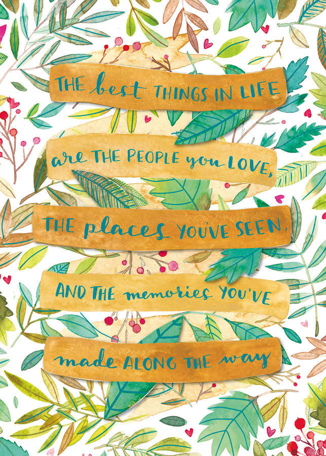 The-Best-Things-John-Sands